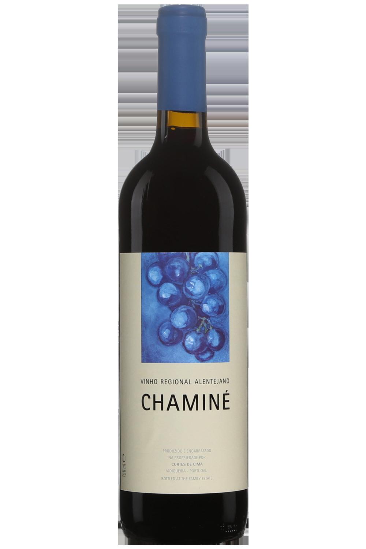 Cortes de Cima Chaminé