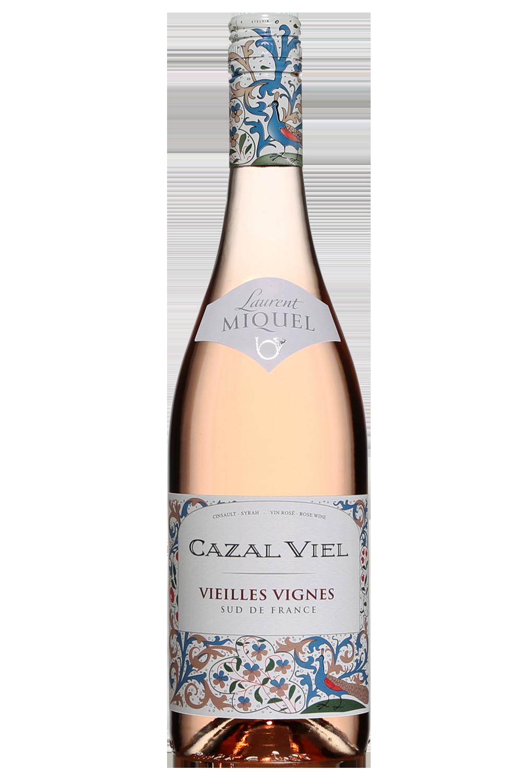 Cazal Viel Vieilles Vignes