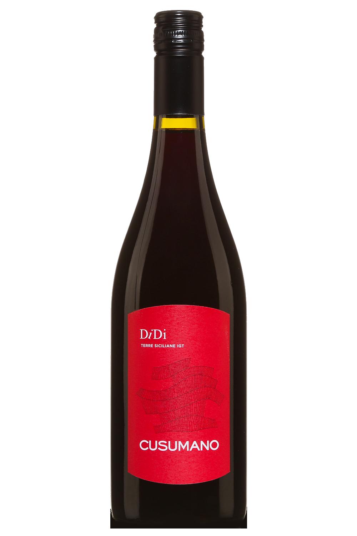 Cusumano Syrah Sicilia