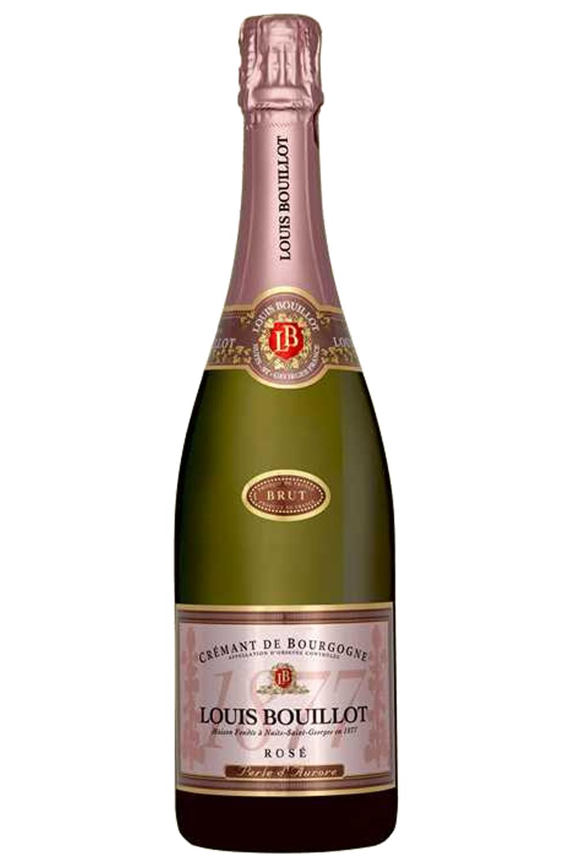 Louis Bouillot Perle d'Aurore Crémant de Bourgogne