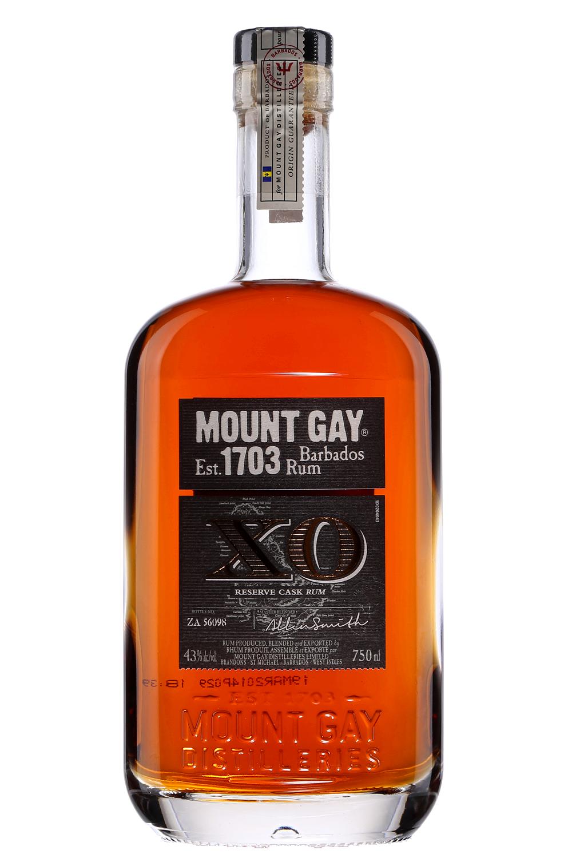 Mount Gay X.O.