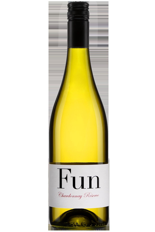 Georges Duboeuf Fun Chardonnay Reserve Pays d'Oc