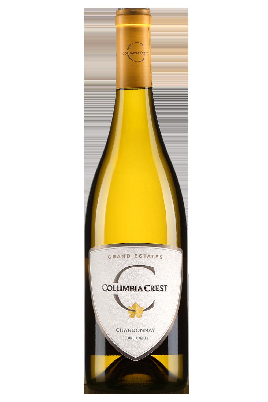 Columbia Crest Grand Estates Chardonnay Columbia Valley