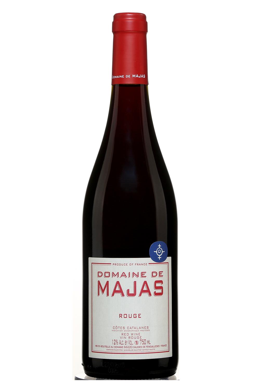 Domaine de Majas Côtes Catalanes 2019