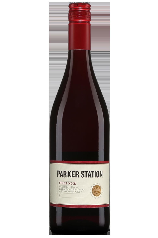 Parker Station Pinot Noir 2017