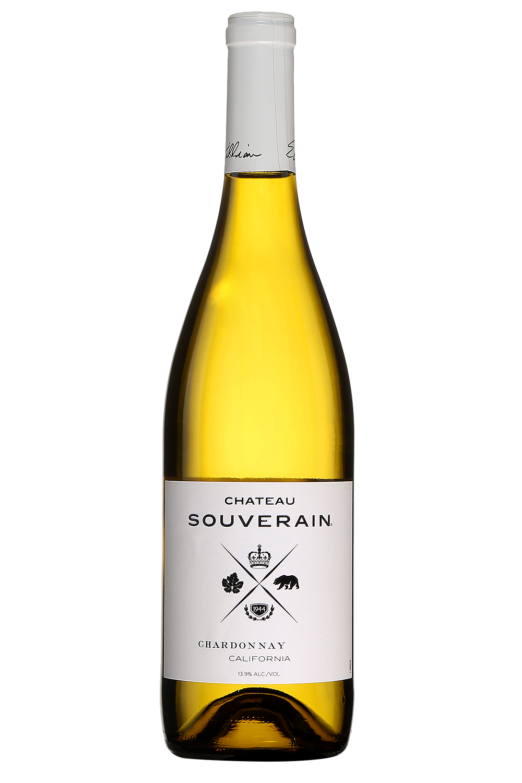 Chateau Souverain Chardonnay California 2017