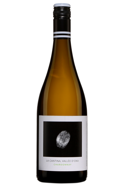 La Cantina Vallée d'Oka Chardonnay 2018