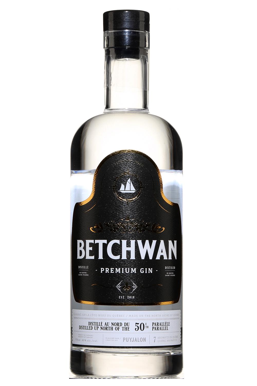 Distillerie Puyjalon Betchwan