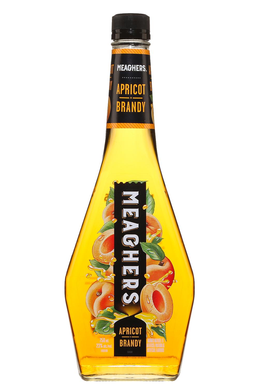 Meaghers Apricot Brandy