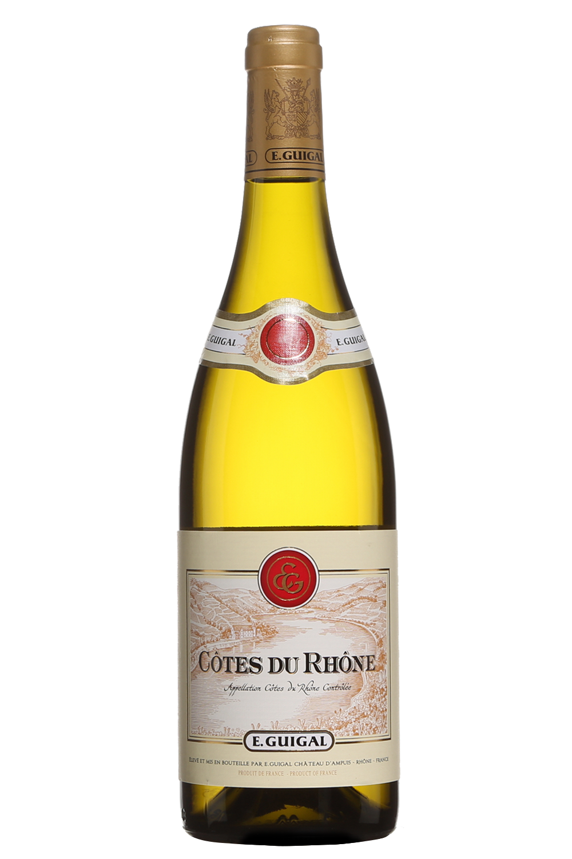 E. Guigal Côtes du Rhône 2019