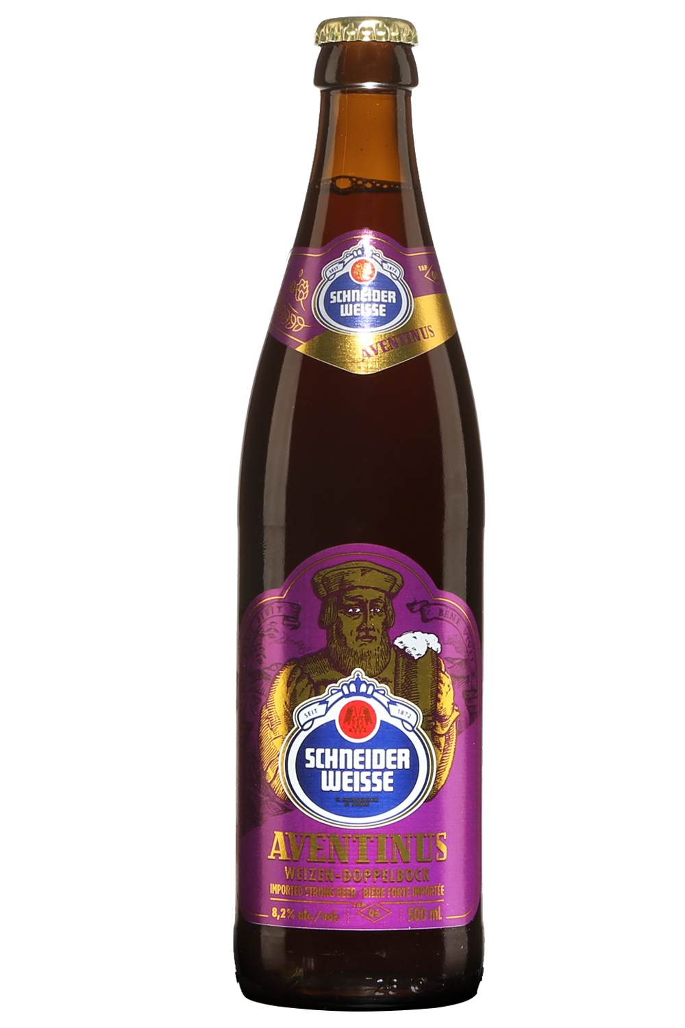 Aventinus, Strong