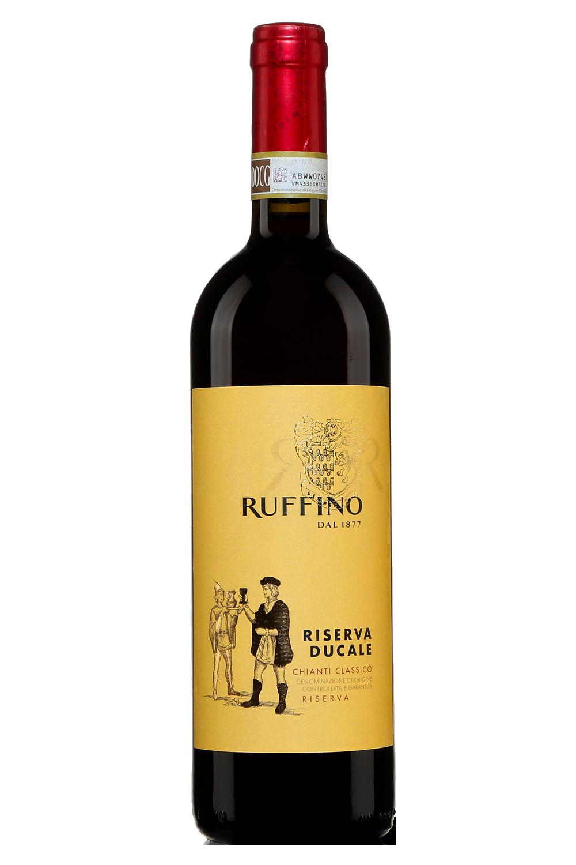 Ruffino Riserva Ducale Chianti Classico Riserva