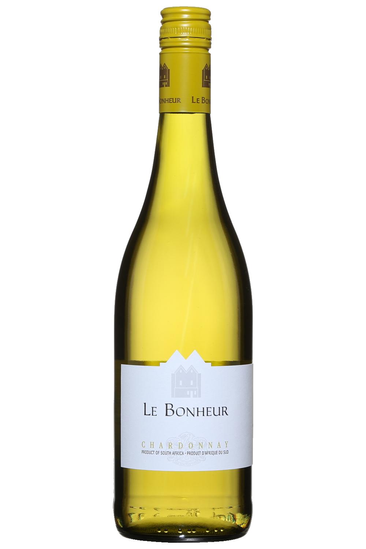 Le Bonheur Chardonnay Simonsberg-Stellenbosch