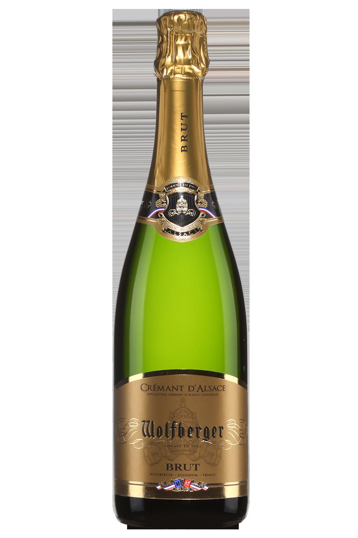Wolfberger Crémant d'Alsace