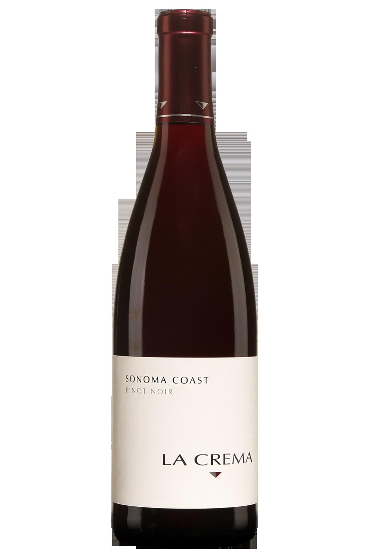 La Crema Pinot Noir Sonoma Coast 2018