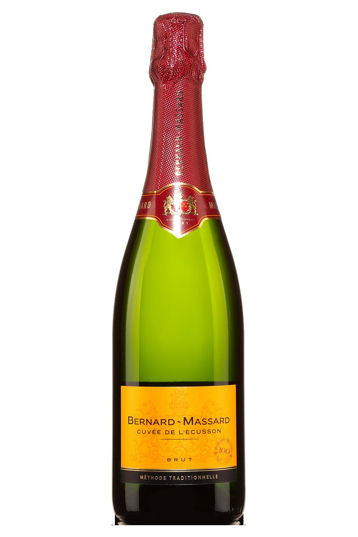 Bernard-Massard Cuvée de L'Écusson Brut