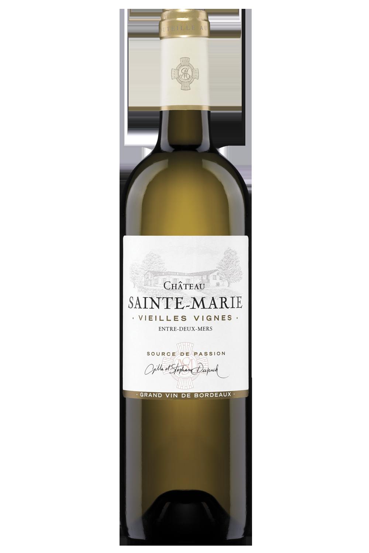 Château Sainte-Marie Entre-deux-Mers Vieilles Vignes 2019