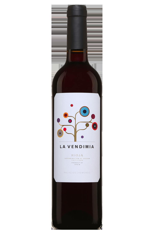Palacios Remondo La Vendimia Rioja 2018