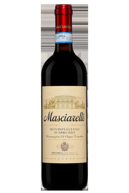 Masciarelli Montepulciano-d'Abruzzo