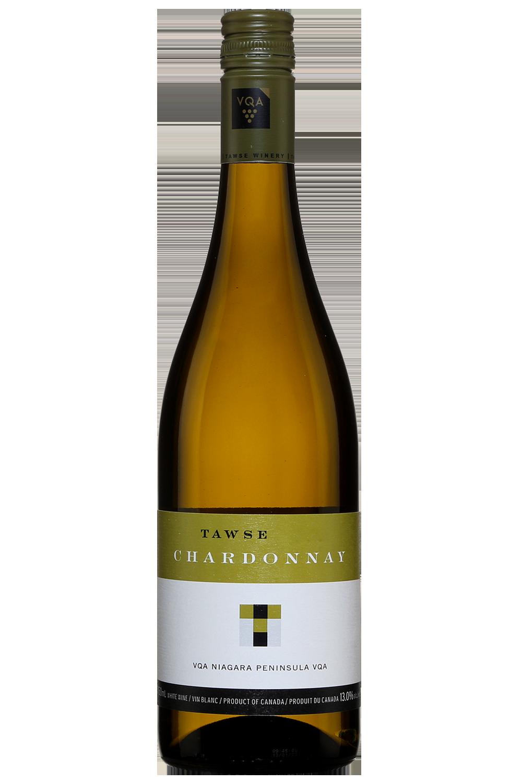 Tawse Chardonnay Niagara Peninsula 2018