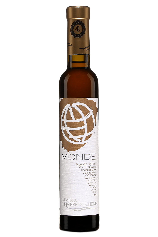 Vignoble Rivière du Chêne Monde 2013