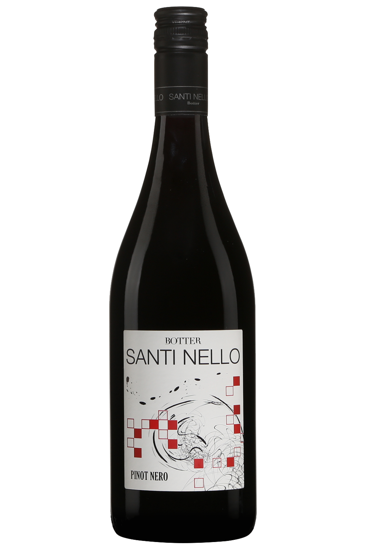 Santi Nello Pinot Noir Trevenezie