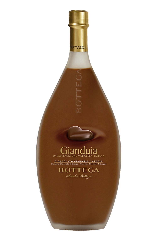 Bottega Gianduia