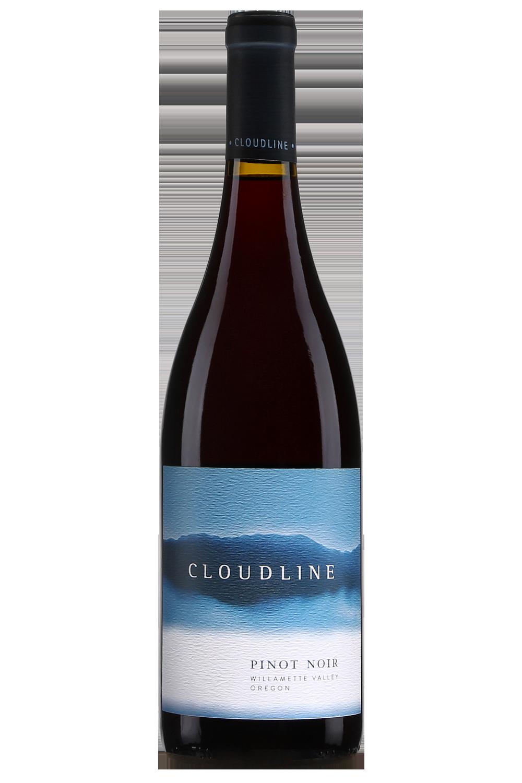 Cloudline Pinot Noir Willamette Valley 2019