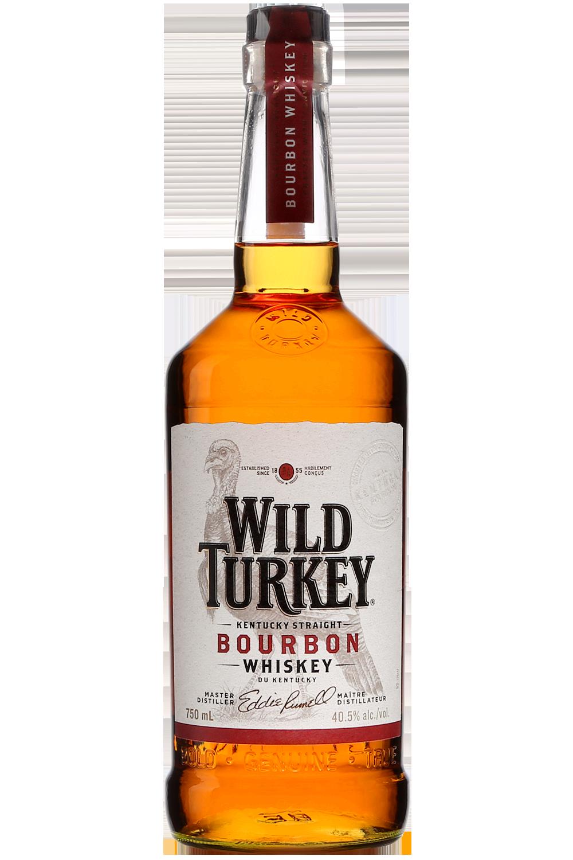 Wild Turkey Bourbon