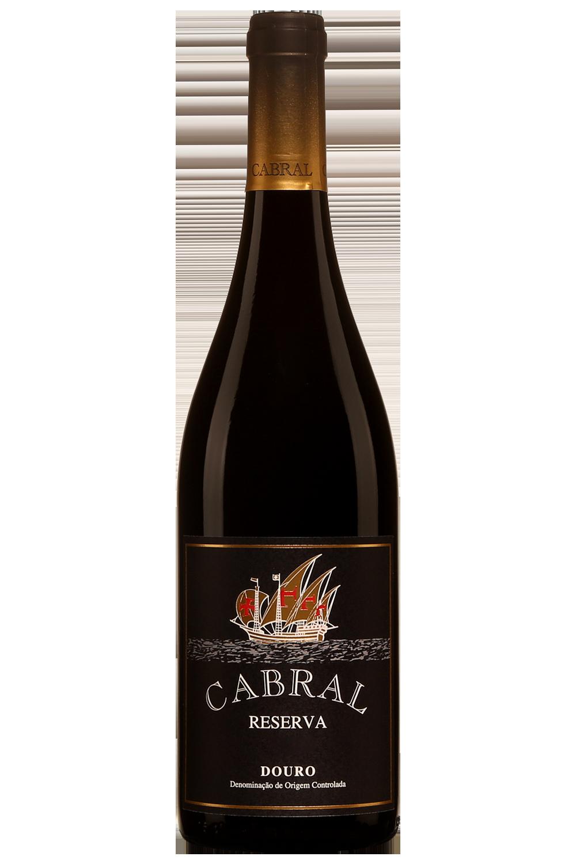 Cabral Reserva Douro