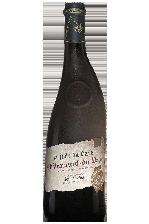 Brotte La Fiole du Pape Châteauneuf-du-Pape
