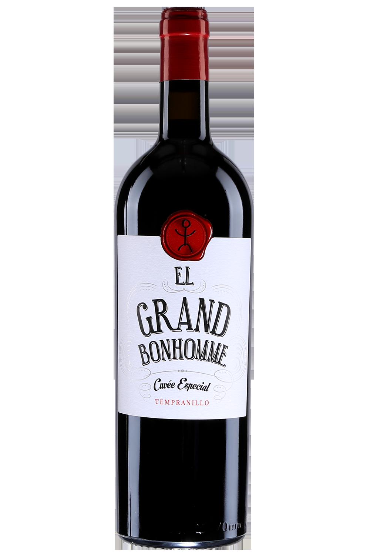 El Grand Bonhomme Cuvée Especial 2015
