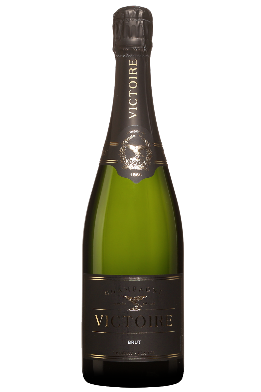Champagne GH Martel Victoire Brut