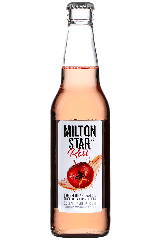 Milton Star rosé