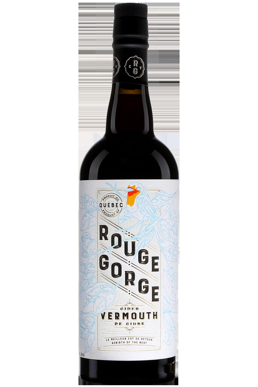 Domaine Lafrance Rouge Gorge