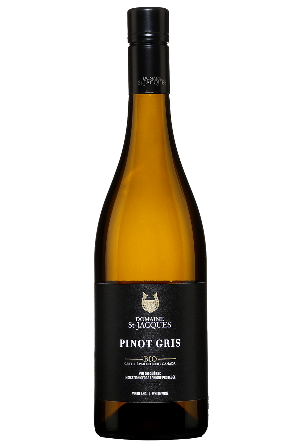 Domaine St-Jacques Pinot Gris 2018
