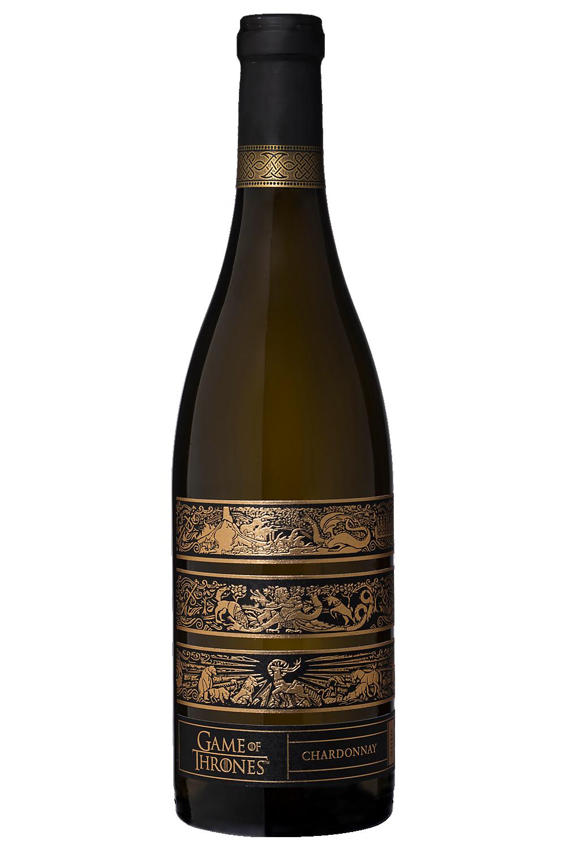 Seven Kingdoms Wines Game of Thrones Chardonnay 2016
