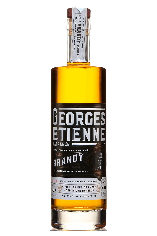 Domaine Lafrance Georges-Étienne 3 ans Brandy de Pommes