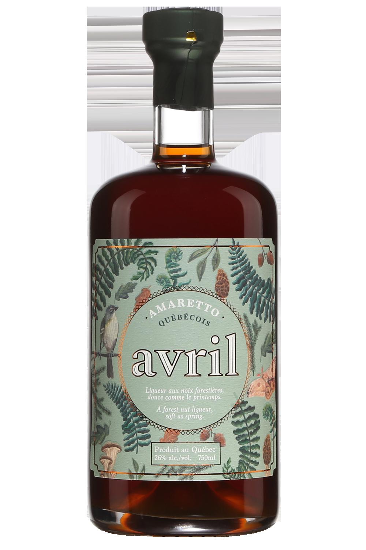 Distillerie Mariana Avril Amaretto