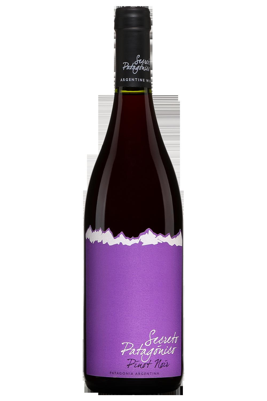 Secreto Patagonico Pinot Noir 2015