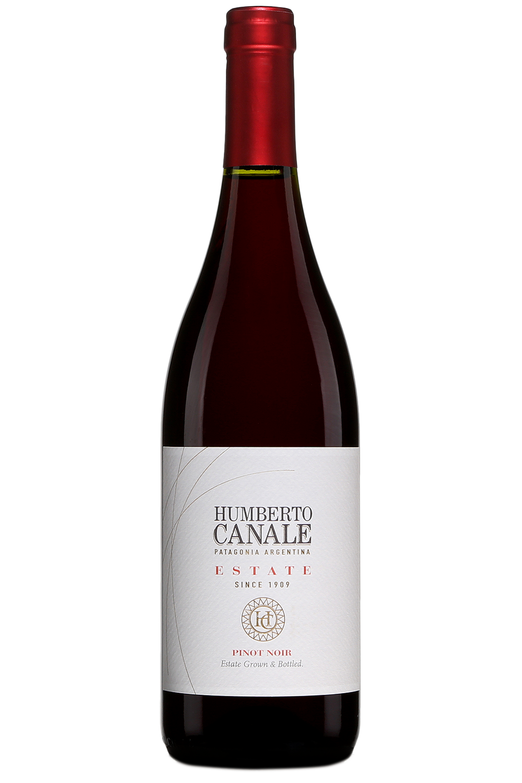 Humberto Canale Estate Pinot Noir Patagonie 2019