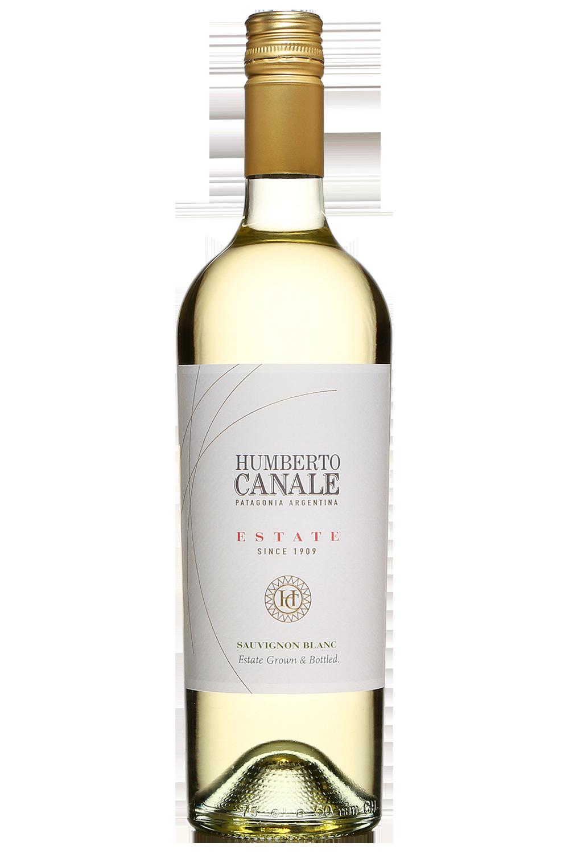 Humberto Canale Sauvignon Blanc 2018