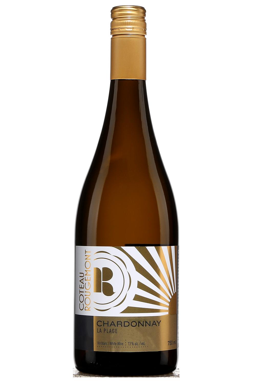 Coteau Rougemont La Plage Chardonnay 2017