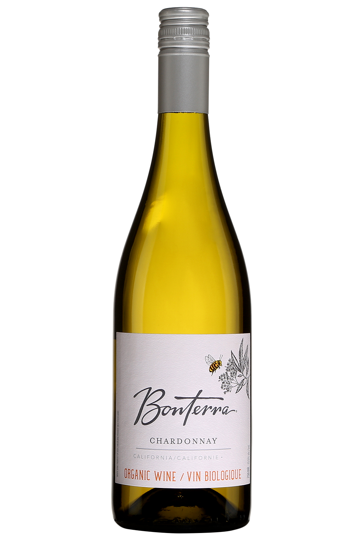 Bonterra Chardonnay 2018
