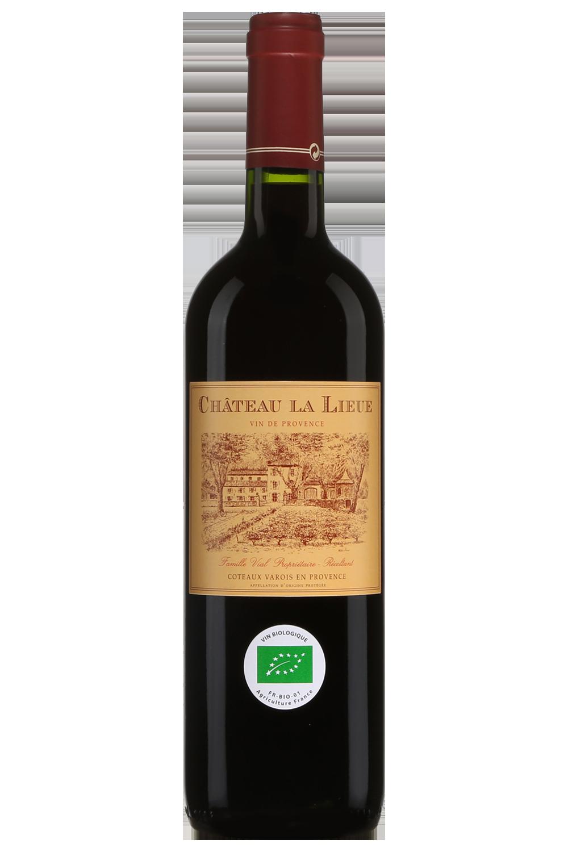Château La Lieue 2017