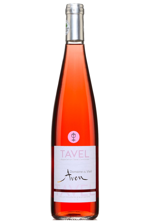 Domaine du Vieil Aven Tavel 2019