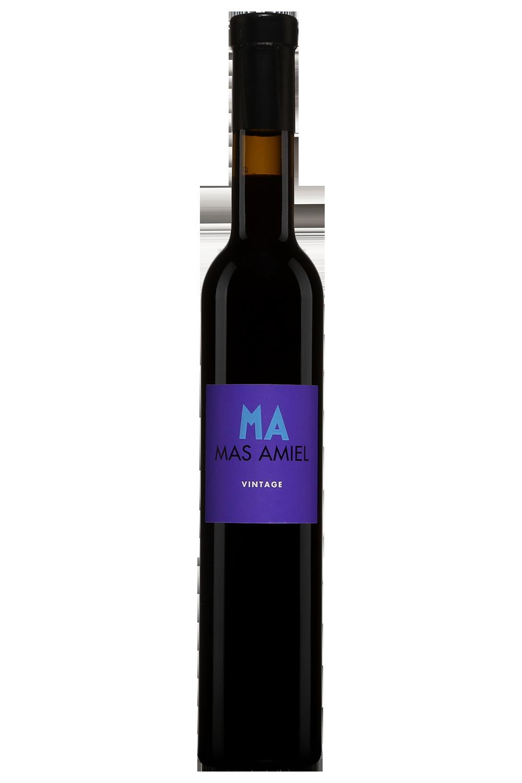 Mas Amiel Maury Vintage 2016