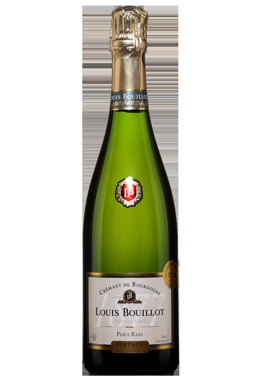 Louis Bouillot Perle Rare Crémant de Bourgogne 2015