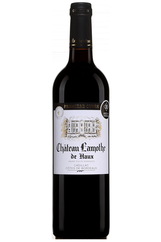 Château Lamothe de Haux Première Cuvée 2016