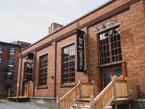 La Chaufferie Distillery